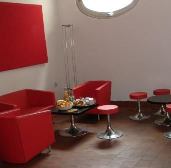 Cafeteria Altes Theater