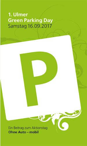 Logo: Green Parking Day